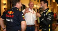 """Image: """"With Ricciardo we definitely would've finished second in the constructors'"""""""