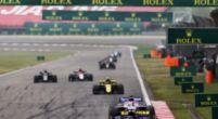Afbeelding: FIA denkt dat de Chinese GP door kan gaan door wissel op de kalender