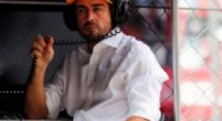 Image: Fernando Alonso fires back at selfish claims