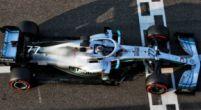 Afbeelding: Filosofie achter Mercedes W11 uitgelekt