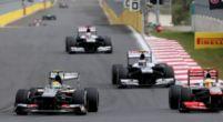 Afbeelding: Dit zijn de mogelijke vervangers voor de Grand Prix van China