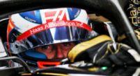 Afbeelding: Grosjean zag grote problemen: ''Het lag bij ons echt niet aan de banden''