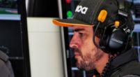 "Afbeelding: Alonso bij Aston Martin? ""Misschien geeft Lawrence Stroll hem een kans"""
