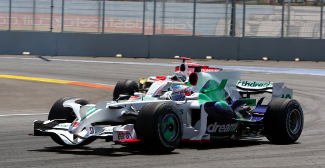Why Honda is better as an engine supplier than as a Formula 1 team