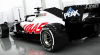 """Afbeelding: Haas: """"Ik hoop dat de VF-20 ons terugbrengt op het niveau van 2018"""""""