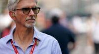 """Image: Formula 1 flashback: Damon Hill on McLaren's """"insult"""" offer"""