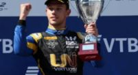 Image: Ghiotto and Mazepin confirmed for F2 debutants Hitech