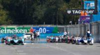 Image: Jakarta Formula E race looking for a new venue
