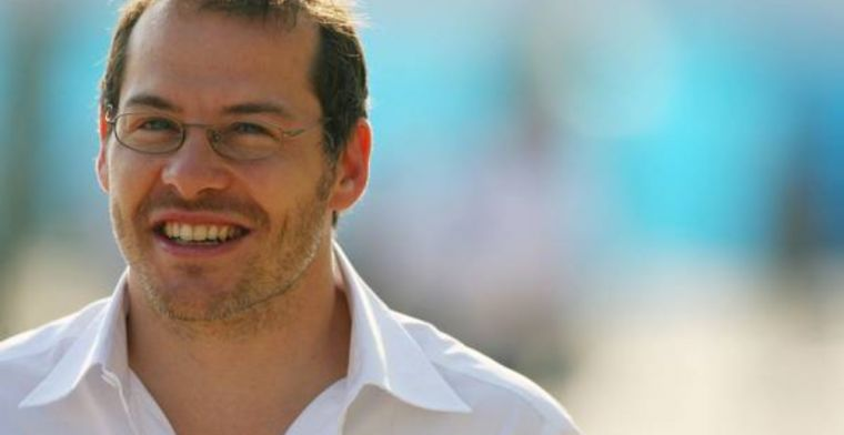 GPBlog's Top 50 drivers in 50 days - #36 - Jacques Villeneuve