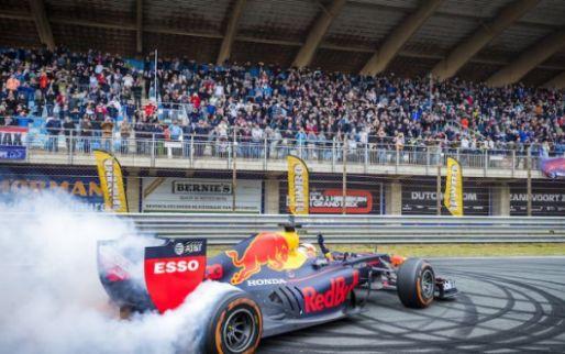 GroenLinks-stemmer: ''Mensen tegen Formule 1 op Zandvoort hebben zeker geen punt''