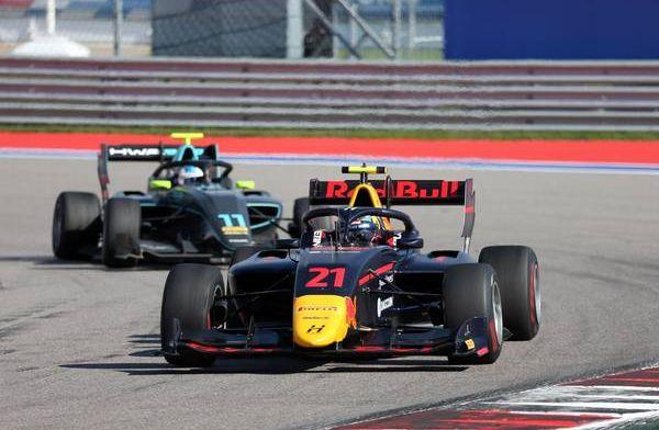 Red Bull-junior heeft vertrouwen in nieuw avontuur: ''Gasly lukte het ook''