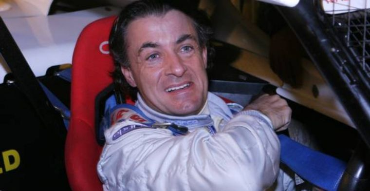 GPBlog's Top 50 drivers in 50 days - #35 - Jean Alesi