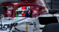"""Afbeelding: Binotto: """"Giovinazzi kan een Ferrari-coureur worden"""""""