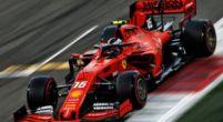 Afbeelding: Testdag Pirelli geeft Leclerc goed gevoel voor komend seizoen