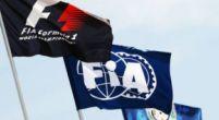 Afbeelding: De FIA-Stewards zijn samengekomen op speciaal evenement