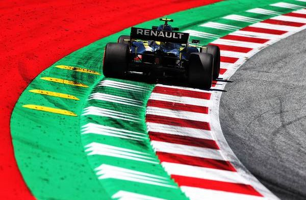 Renault list plans for F1 car launch on Wednesday, but forget one important part