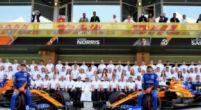 Afbeelding: Is Sainz of Norris de gedroomde kopman voor McLaren in de toekomst?