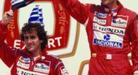 Afbeelding: Prost kwaad op makers 'Senna': ''Je had er zoiets moois van kunnen maken''