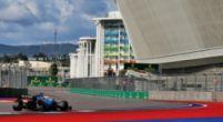 Afbeelding: F1 wil grindbakken in Rusland, Frankrijk en Abu Dhabi: ''Dit is onacceptabel''