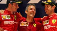 Image: Button expects change in team dynamic at Ferrari