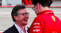 """Image: Ferrari CEO emphasizes: """"We know that Sebastian and Charles will be loyal"""""""