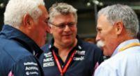 """Afbeelding: Szafnauer: """"Vanaf 2021 heten we 'Aston Martin F1 Team'"""""""