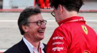 """Afbeelding: Ferrari CEO benadrukt: """"We weten dat Sebastian en Charles loyaal zullen zijn"""""""