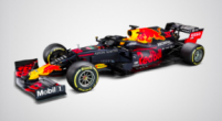 Image: BREAKING: Red Bull Racing unveil Verstappen and Albon's 2020 F1 challenger!