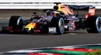Afbeelding: Video en foto's | Red Bull RB16 en Verstappen voor het eerst op de baan