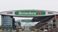 Image: BREAKING: Chinese Grand Prix officially postponed because of coronavirus outbreak!