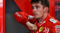 """Image: Leclerc doesn't see himself as favourite for 2020 F1 title: """"Would be arrogant"""""""
