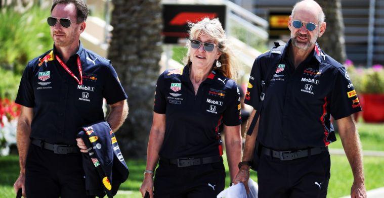 Red Bull Racing maakt datum bekend van nóg een onthulling