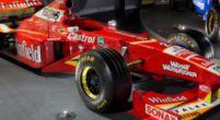 Afbeelding: F1 De Achterhoede | Gaat Williams met een rode livery rijden in 2020?