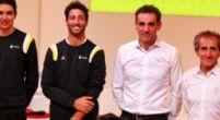 Afbeelding: Vertrekt Ricciardo bij Renault?: ''Dit is natuurlijk een vervelende situatie''