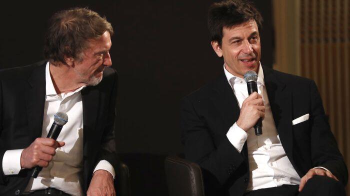 Wolff kijkt toch naar Verstappen: ''Contracten zijn veel complexer''