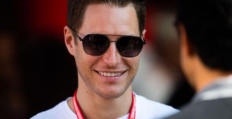Officieel: Vandoorne wordt de nieuwe testcoureur van het Mercedes F1-team