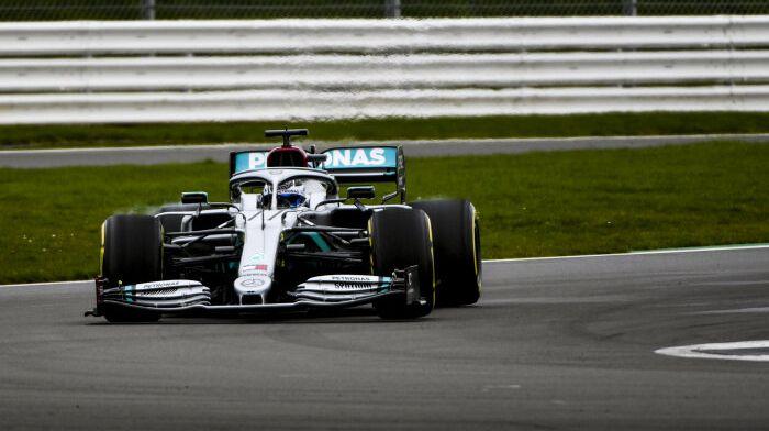 Red Bull Racing en Ferrari opgepast! Mercedes heeft koelingsproblemen verholpen