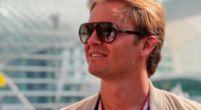 """Afbeelding: Rosberg: """"Er wordt gezegd dat Honda zelfs meer pk's heeft dan Mercedes"""""""