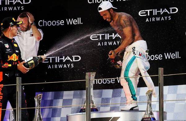 Wordt de F1 saaier? Minder kampioenen per generatie