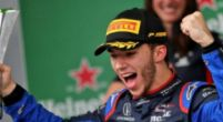 "Image: Gasly: ""I don't really want to go into details"" regarding change in fortunes"