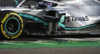 """Image: Cowell: Mercedes have benefitted from """"our Formula E development"""""""