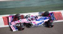 Afbeelding: GELEKT: Dit is de kleurstelling van Racing Point