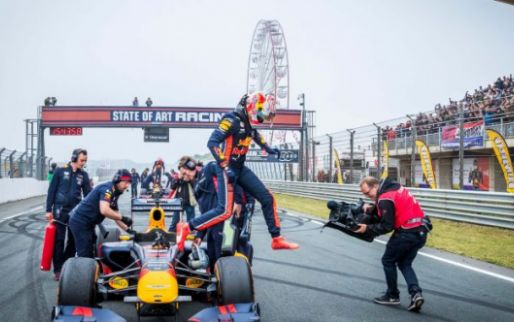 ''Zonder mij was Circuit Zandvoort er niet meer geweest''
