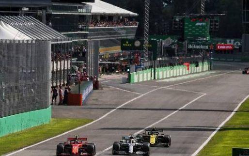 Wordt dit de vervanger van de Grand Prix van China?