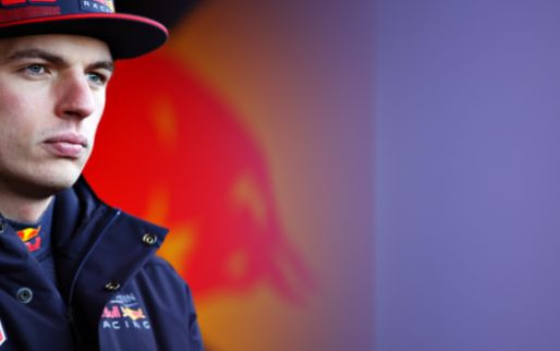 Button looft Verstappen: