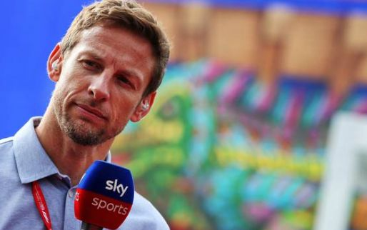 Button praises Verstappen: