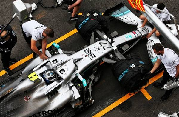 Mercedes: 'Formula E engine development benefits F1 engine'