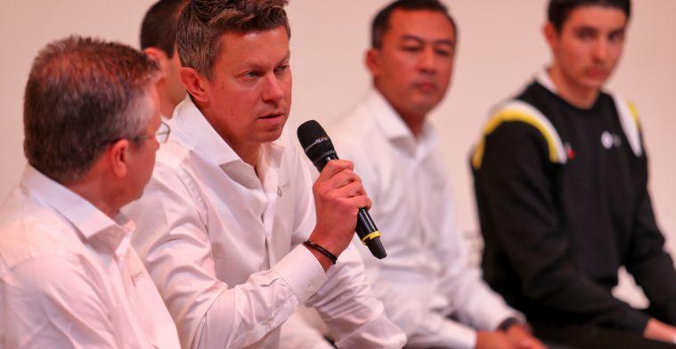 Directeur van Renault voorziet een revolutie in 2021