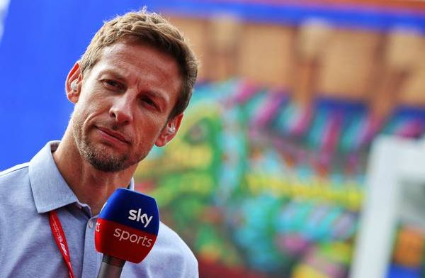 Button praises Verstappen: Max has the most natural talent in Formula 1