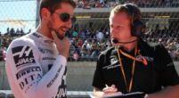 Afbeelding: Haas onthult overalls van Grosjean en Magnussen